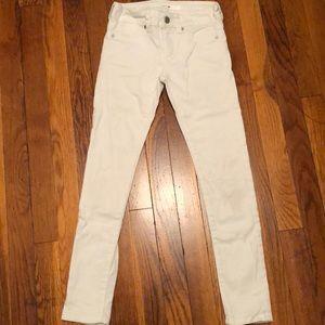 Girls Joe's Skinny Jeans Size 10